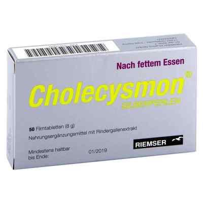 Cholecysmon Silberperlen