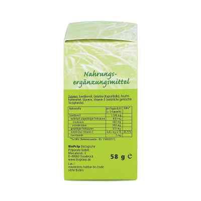 Sanddornöl Kapseln 500 mg  bei Apotheke.de bestellen
