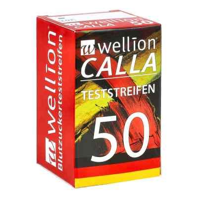 Wellion Calla Blutzuckerteststreifen  bei Apotheke.de bestellen