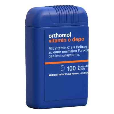 Orthomol Vitamin C Depo Tabletten  bei Apotheke.de bestellen
