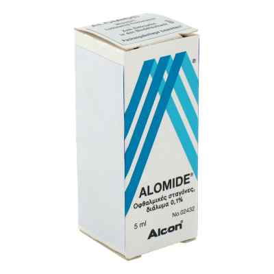 Alomide
