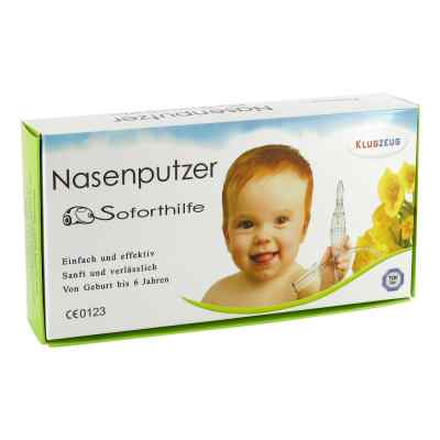 Klugzeug Nasenputzer Soforthilfe  bei Apotheke.de bestellen