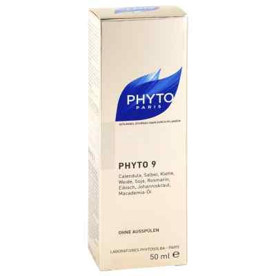 Phyto Phyto 9 Haartagescreme sehr trockenes Haar  bei Apotheke.de bestellen