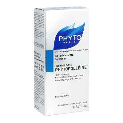 PHYTOPOLLÉINE Pflanzliches Elixier für die Kopfhaut  bei Apotheke.de bestellen