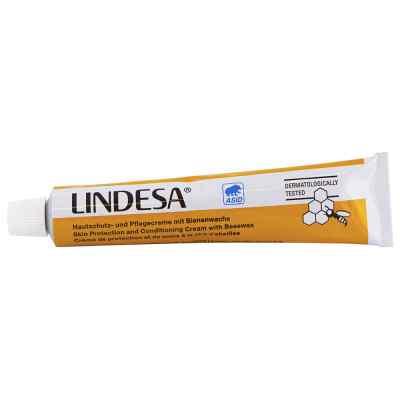 Lindesa Hautschutzcreme leicht fettend  bei Apotheke.de bestellen