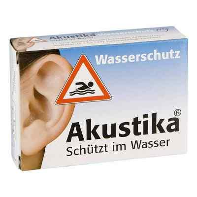 Akustika Wasserschutz  bei Apotheke.de bestellen
