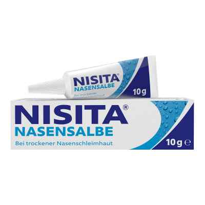 Nisita Nasensalbe  bei Apotheke.de bestellen