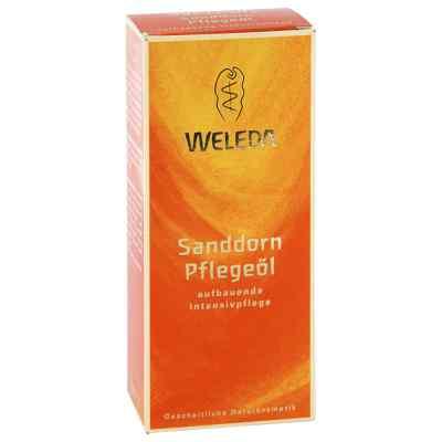 Weleda Sanddorn Pflegeöl  bei Apotheke.de bestellen