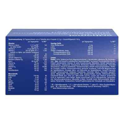 Orthomol Vital M 30 Tabletten /kaps.kombipackung  bei Apotheke.de bestellen