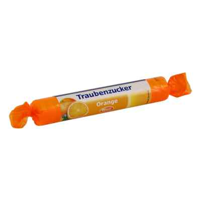Intact Traubenzucker  Orange Rolle