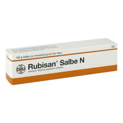 Rubisan Salbe N  bei Apotheke.de bestellen