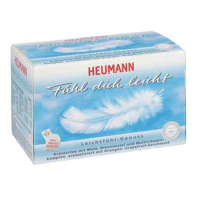Heumann Tee fühl dich leicht Beutel   bei Apotheke.de bestellen