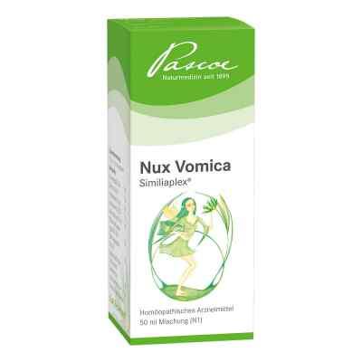 Nux Vomica Similiaplex Tropfen  bei Apotheke.de bestellen