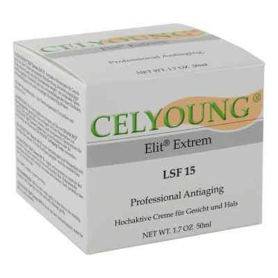 Celyoung Elit Extrem Creme Lsf 15  bei Apotheke.de bestellen