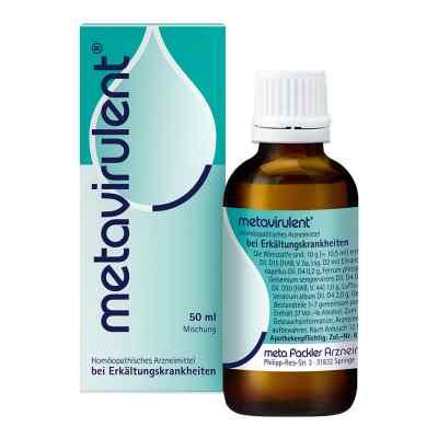 Metavirulent Tropfen zum Einnehmen  bei Apotheke.de bestellen