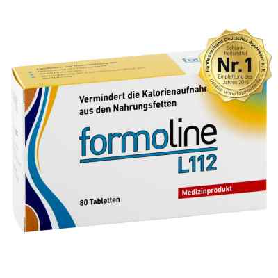 Formoline L112 Tabletten  bei Apotheke.de bestellen