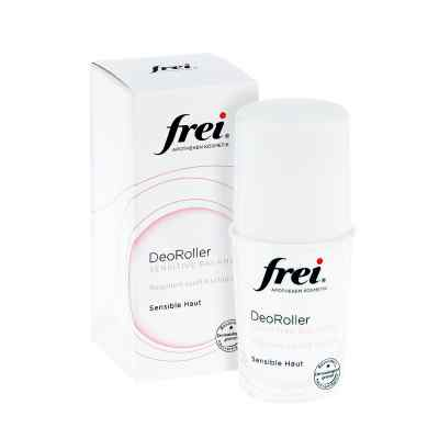Frei Sensitive Balance Deoroller