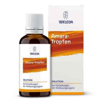 Amara Tropfen Dilution  bei Apotheke.de bestellen