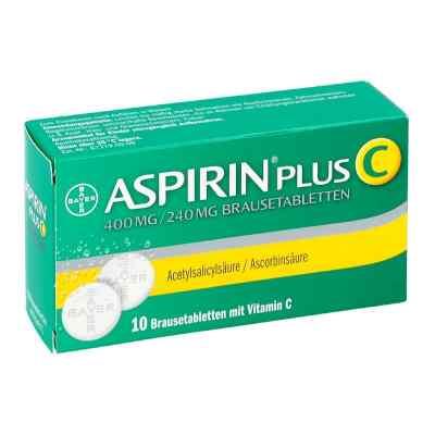 Aspirin plus C  bei Apotheke.de bestellen