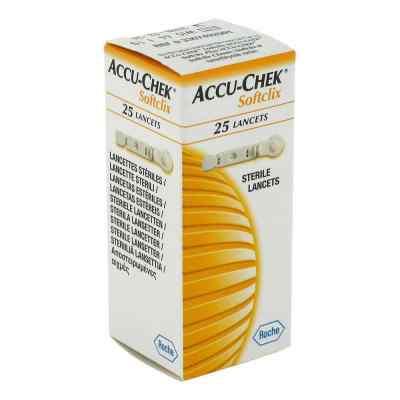 Accu Chek Softclix Lancet  bei Apotheke.de bestellen
