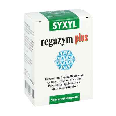 Regazym Plus Syxyl Tabletten  bei Apotheke.de bestellen