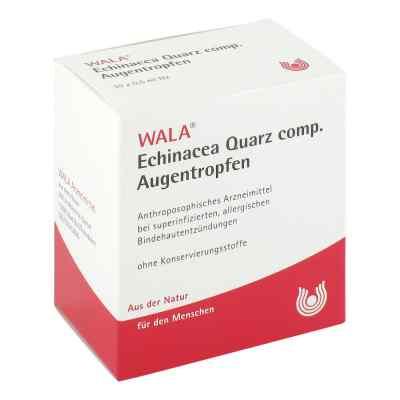 Echinacea Quarz Comp Augentropfen  bei Apotheke.de bestellen