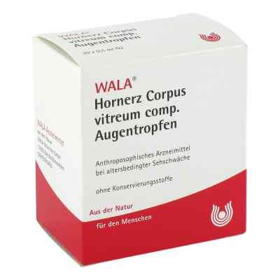 Hornerz/ Corpus Vitreum Comp. Augentropfen  bei Apotheke.de bestellen