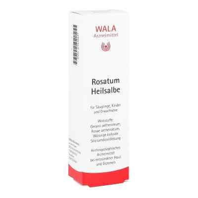 Rosatum Heilsalbe  bei Apotheke.de bestellen