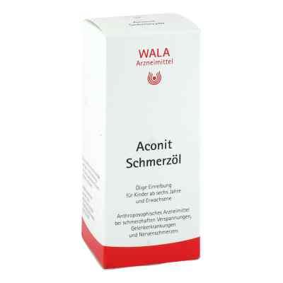 Aconit Schmerzöl  bei Apotheke.de bestellen