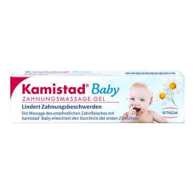 Kamistad Baby Gel  bei Apotheke.de bestellen