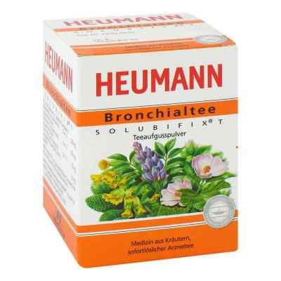 HEUMANN Bronchialtee SOLUBIFIX T  bei Apotheke.de bestellen