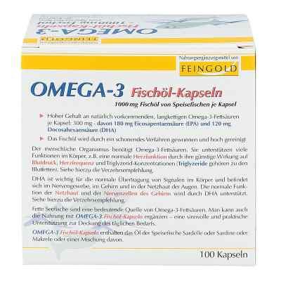 Omega 3 Fischöl Kapseln  bei Apotheke.de bestellen