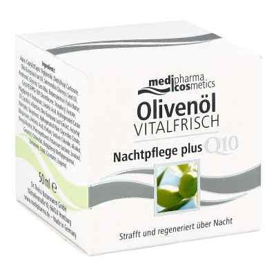 Olivenöl vitalfrisch Nachtpflege Creme  bei Apotheke.de bestellen