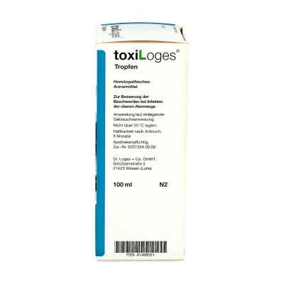 Toxi Loges Tropfen  bei Apotheke.de bestellen
