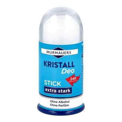 Murnauers Kristall Deo Stick extra sensitiv  bei Apotheke.de bestellen