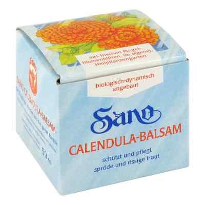 Sano Calendula Balsam  bei Apotheke.de bestellen