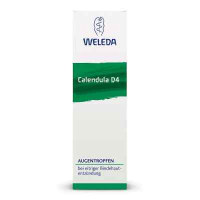 Calendula Augentropfen D 4  bei Apotheke.de bestellen