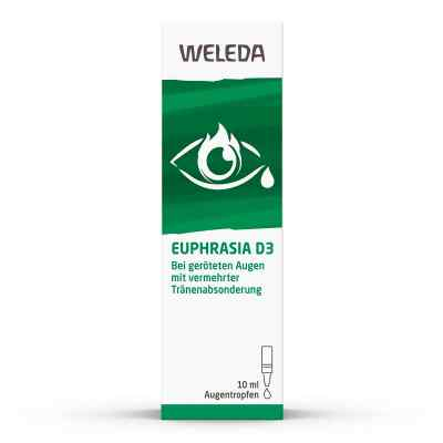 Euphrasia D3 Augentropfen  bei Apotheke.de bestellen