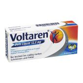 Voltaren Dolo Liquid 12,5mg
