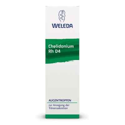 Chelidonium Augentropfen Rh D 4  bei Apotheke.de bestellen