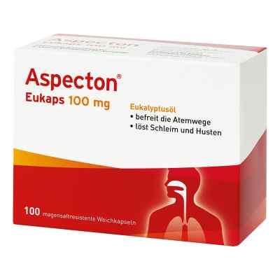 Aspecton Eukaps 100mg  bei Apotheke.de bestellen
