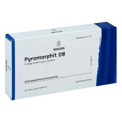 Pyromorphit D8 Ampullen  bei Apotheke.de bestellen