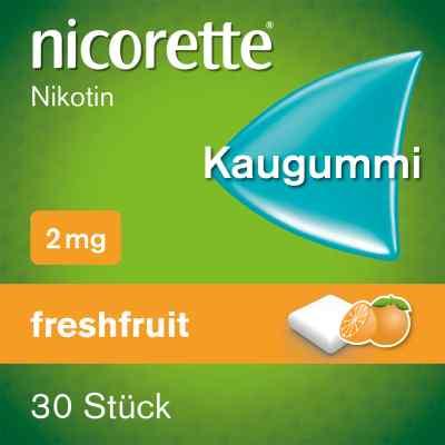 Nicorette 2mg freshfruit  bei Apotheke.de bestellen