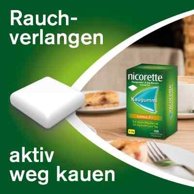 Nicorette 4mg freshfruit  bei Apotheke.de bestellen