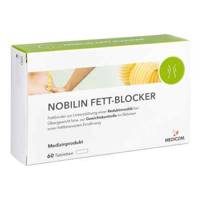 Nobilin Fett-blocker Tabletten
