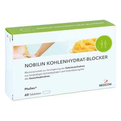 Nobilin Kohlenhydrat-blocker Tabletten  bei Apotheke.de bestellen