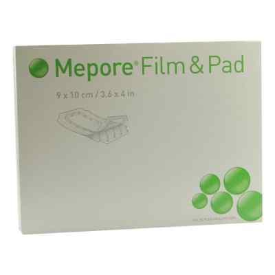 Mepore Film Pad 9x10cm  bei Apotheke.de bestellen