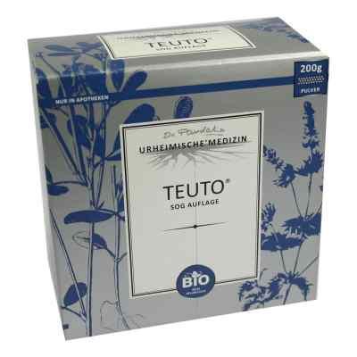 Teuto Sog Auflage Pulver  bei Apotheke.de bestellen