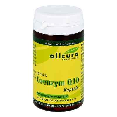 Coenzym Q10 Kapseln a 100 mg  bei Apotheke.de bestellen