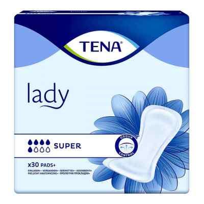 Tena Lady super Einlagen  bei Apotheke.de bestellen